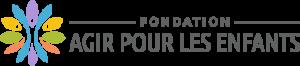 Agir pour les Enfants logo