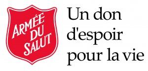 Armée du Salut Logo