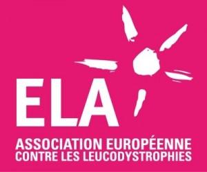 Association Européenne Contre les Leucodystrophies logo