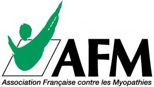 Association Française Contre les Myopathies logo