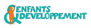 Enfant et Développement logo