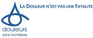 Logo-Douleurs Sans Frontières