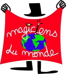 Magiciens du Monde logo