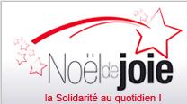 Noël de Joie logo
