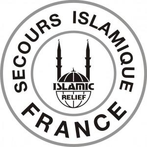 Secours islamique logo