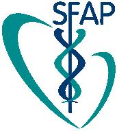Société Française d'Accompagnement et de soins Palliatifs (SFAP) logo
