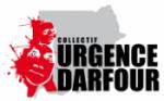 Urgence Darfour logo