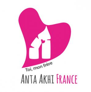 logo anta akhi