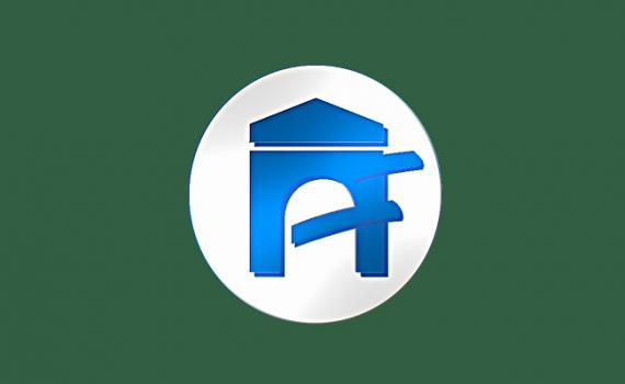 Front et Risk Managemen  logo large